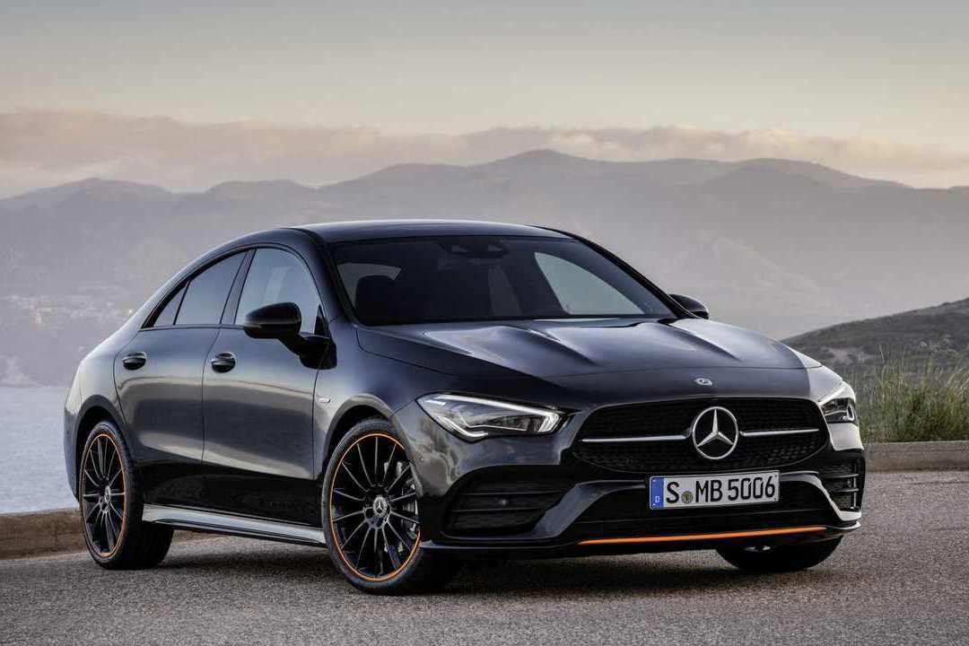 CLA250 Edition 1打頭陣Mercedes-Benz全新一代CLA正式發表!