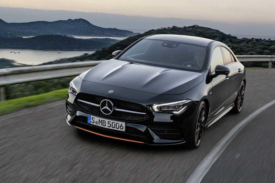 三種級別 五種動力!新Mercedes-Benz CLA英國開始接單 入門3萬英鎊起