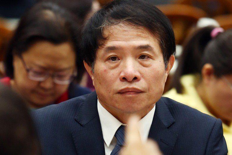 NCC副主委兼發言人翁柏宗。 圖/聯合報系資料照