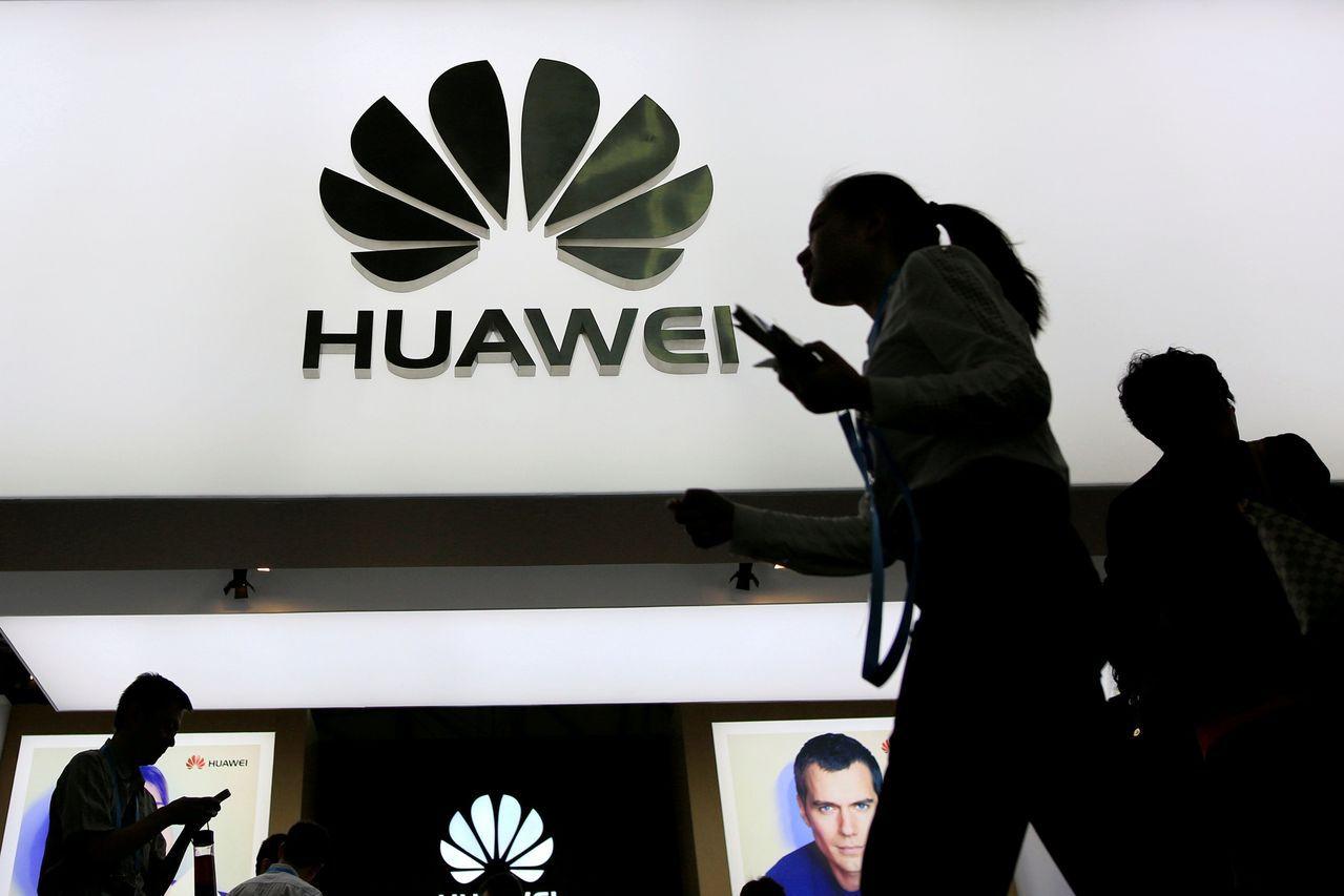 分析顯示,2018年各國企業在美國獲得的技術專利中,中國是唯一所獲專利數量增加的...