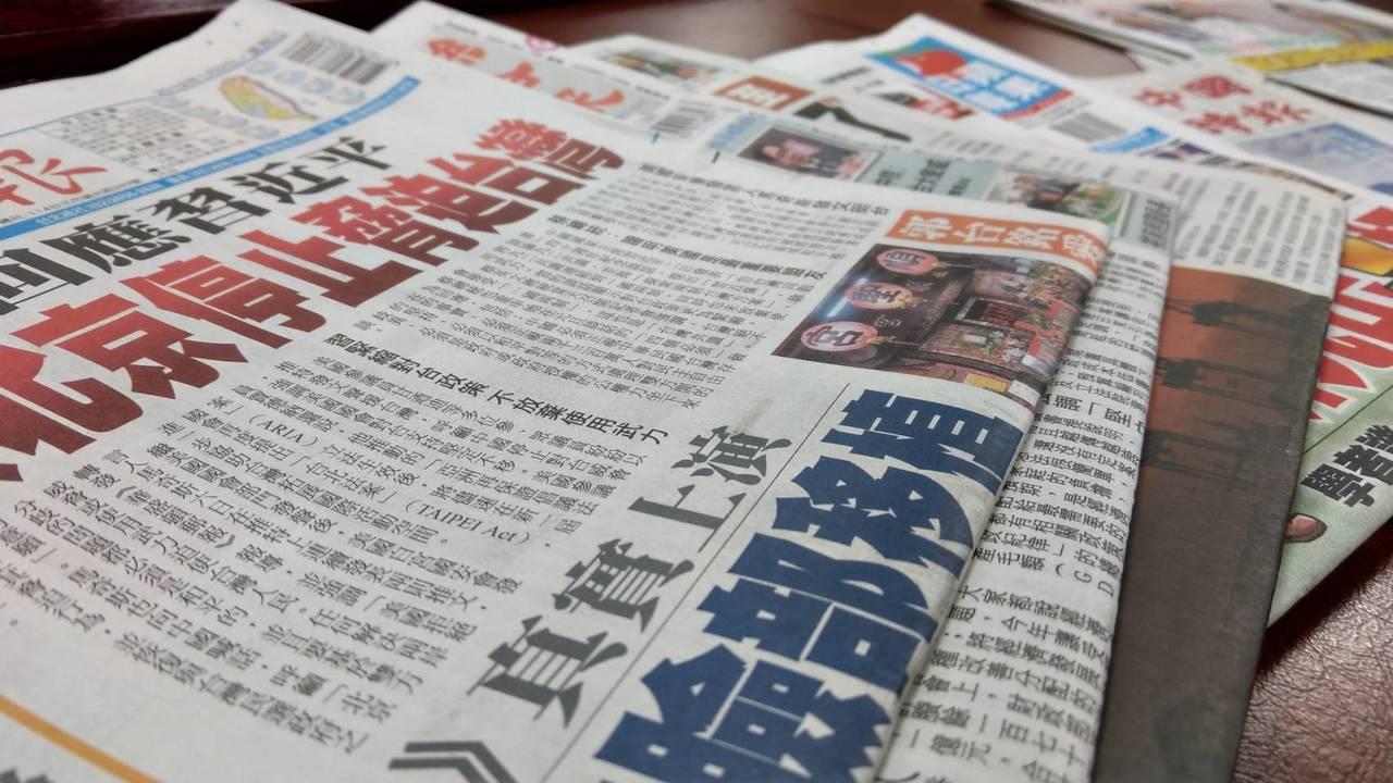 台北市長柯文哲昨天在市政議會上以推動E化為由,要求各局處,及其附屬機關再次全面檢...