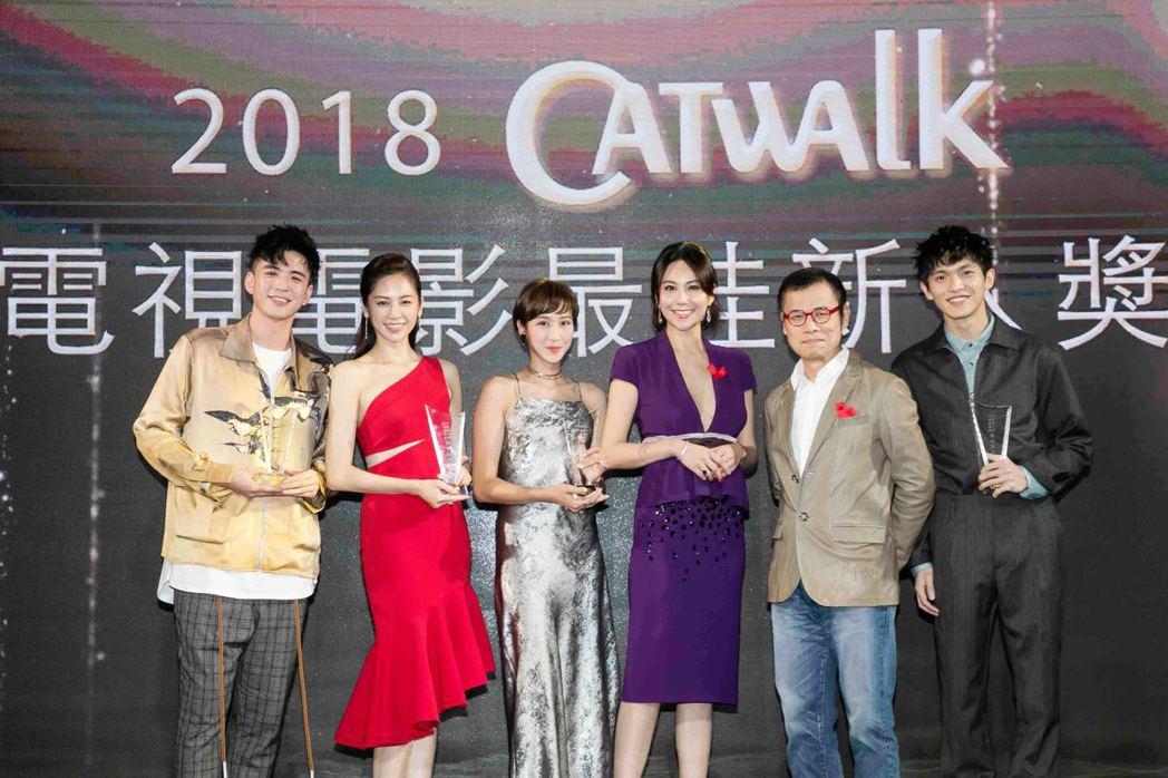 凱渥33週年斥資千萬舉辦Catwalk Fashion Party 時尚有愛派對...
