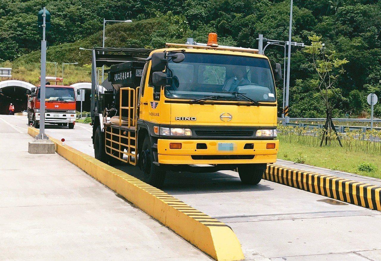圖/公路總局第四區養護工程處提供
