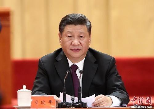 中共總書記習近平拋出「兩制台灣方案」引發關注,國安會前秘書長蘇起認為,今年兩岸關...