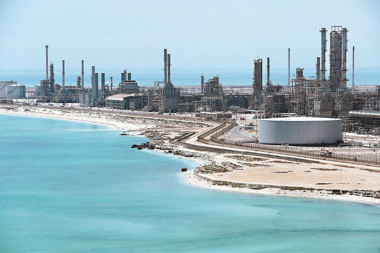 沙烏地阿拉伯將敲定一筆投資美國液化天然氣(LNG)的開發交易。 (路透)
