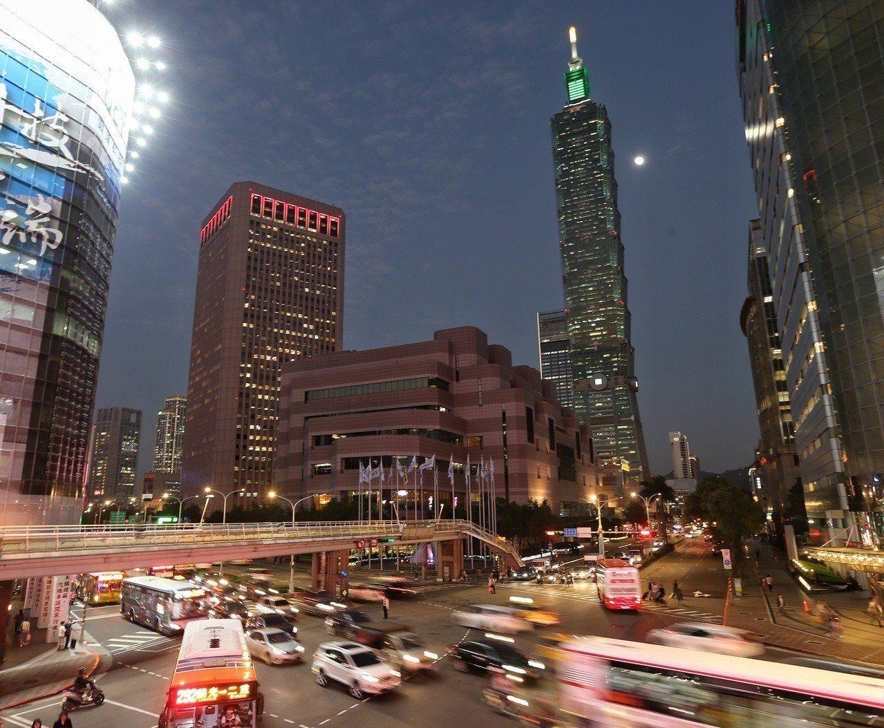 國發會指出,受到全球經貿成長動能減弱影響,預估台灣今年輸出成長率不如去年,內需將...