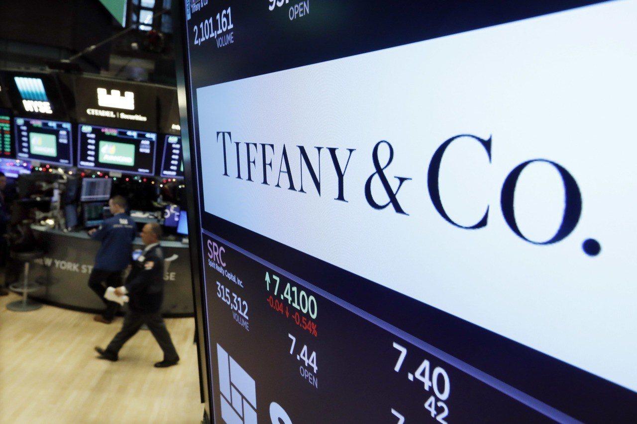 珠寶品牌蒂芙尼(Tiffany)將公布鑽石來源。 美聯社