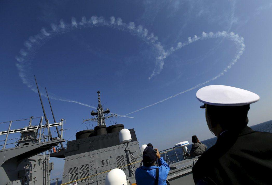 關係緊密的日韓兩國,如今卻因雷達照射事件鬧得不可開交,但雙方都有意解決這次的事件...
