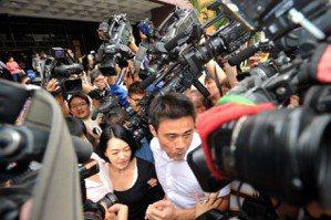 失控的第四權:媒體攻城掠地,司法機關如何對應?