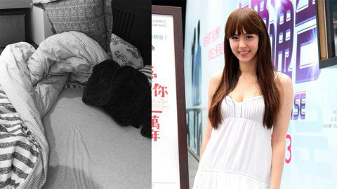 女星魏蔓最近在IG曝光一張黑白床照,照片中被子被捲出層次推到一邊,其實這是她早上起床後的模樣。而她也透過這張照片,道出自己一直以來都有自律神經失調,而且去年還比較嚴重,被醫生建議做追蹤檢查。魏蔓坦言...