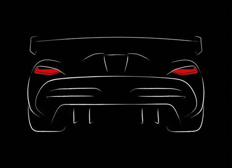Koenigsegg Agera後繼車今年3月發表?