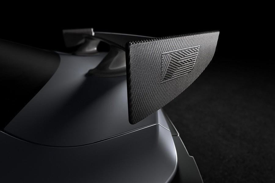 影/Lexus RC F Track Edition預告影片! V8的天籟聲浪