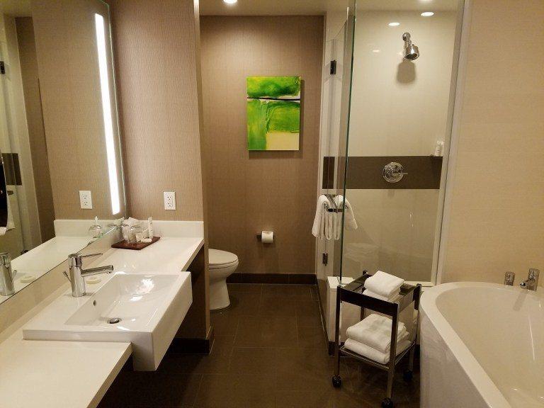 浴室一覽 圖文來自於:TripPlus