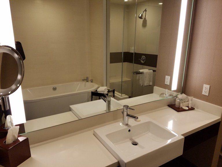 只有單水槽,我們的奢華旅遊專欄作家Sharon一定不愛 圖文來自於:TripPl...