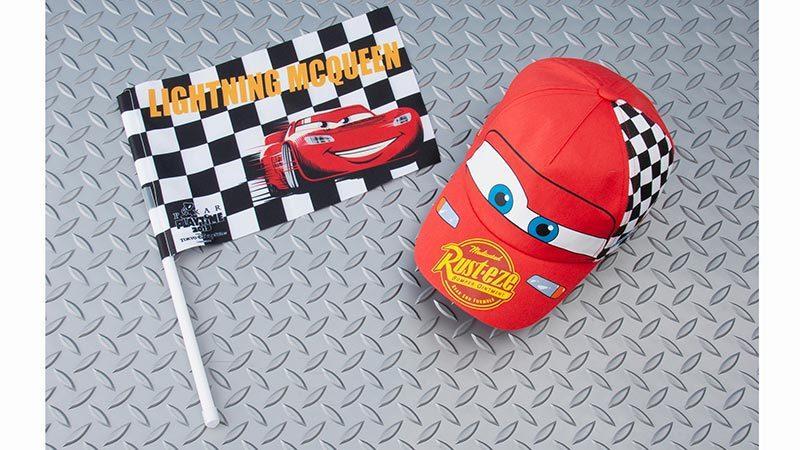 皮克斯周邊商品也翻新。圖/摘自東京迪士尼樂園官網