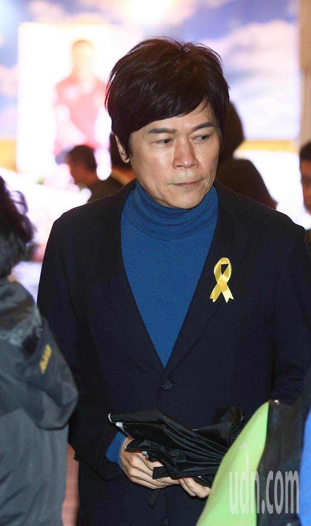 洪榮宏。本報資料照片