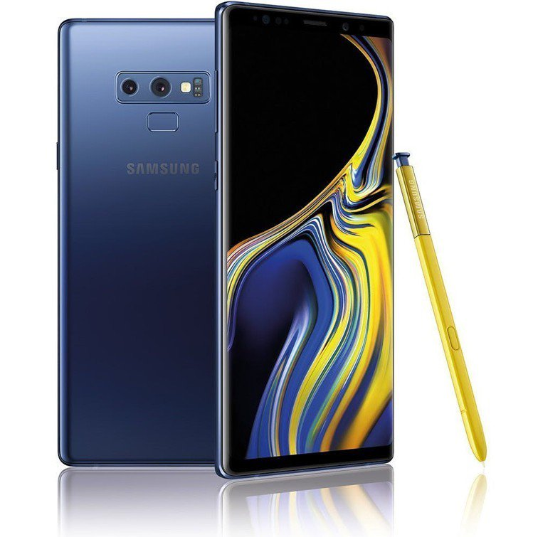 蝦皮購物於1月13日晚上10點推出Samsung Galaxy Note9 12...