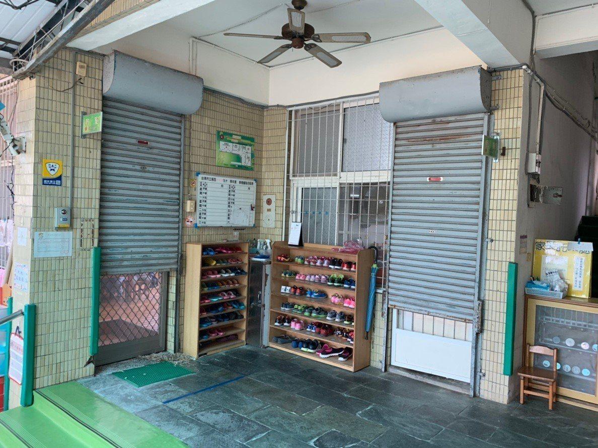 台南市公立專設幼兒園目前有14家,優先收托弱勢幼兒。圖/台南市教育產業工會提供