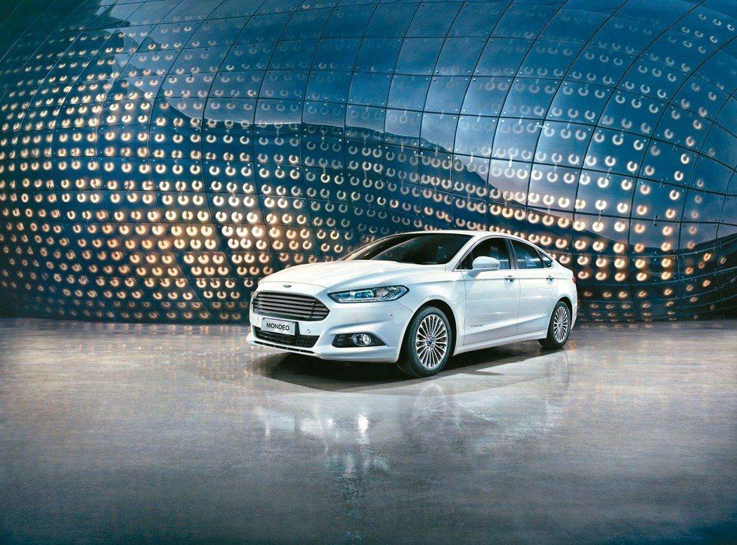 入主歐系進口旗艦房車Ford Mondeo一樣可獲贈美國拉斯維加斯奢華雙人行。 ...