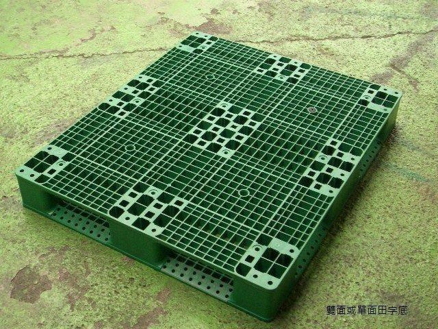 佳毅塑膠棧板以優異品質與合理價格鳥廣受客戶肯定  佳毅公司/提供