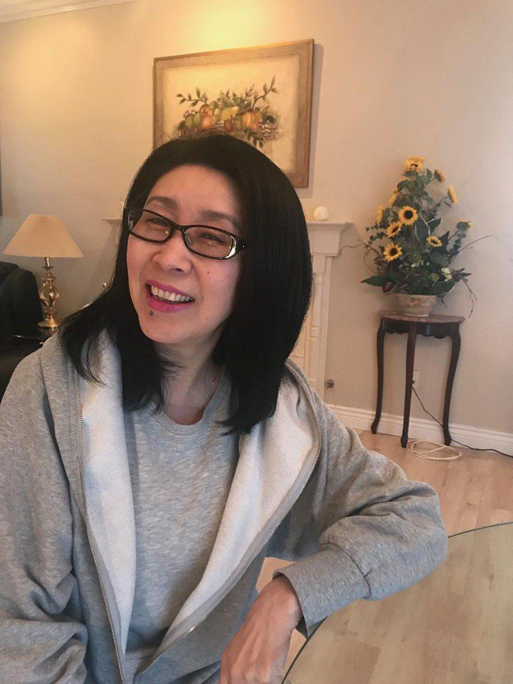 當年以一首「葡萄成熟時」紅遍東南亞的「瞇瞇眼歌后」陳蘭麗1月底將於矽谷開唱。完成