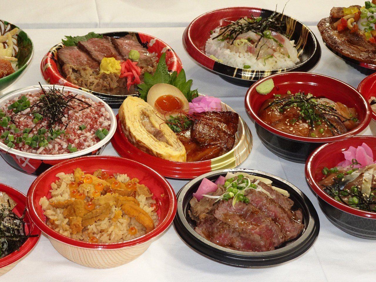 東京故鄉祭(慶典)11日至20日在東京巨蛋舉行。本屆美食除了有蓋飯、拉麵外,還首...