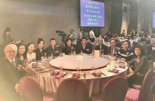 「中華文化」是兩岸及全球華人共同的核心價值觀。 業者/提供