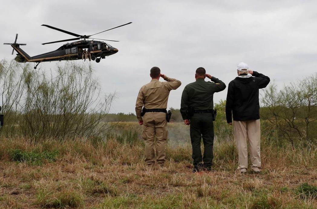 美國停擺第20天:川普「全國緊急狀態」預備,美墨邊境21具毒梟焦屍