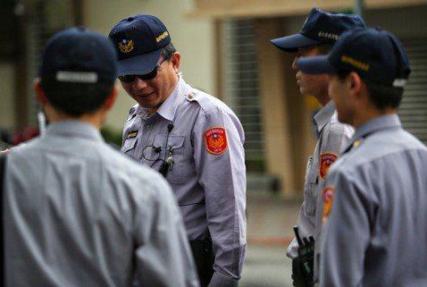 廢除《調度司法警察條例》?癱瘓警察的,是英雄主義的績效制度