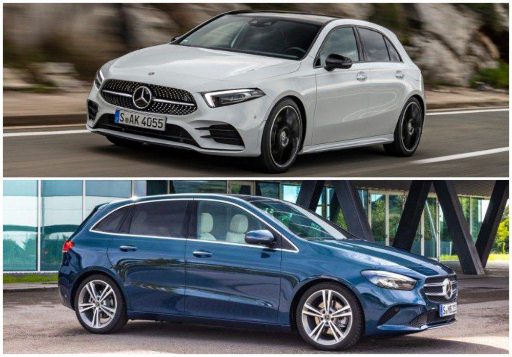 Mercedes-Benz的NGCC小車軍團,在2019年的表現有望比2018年...