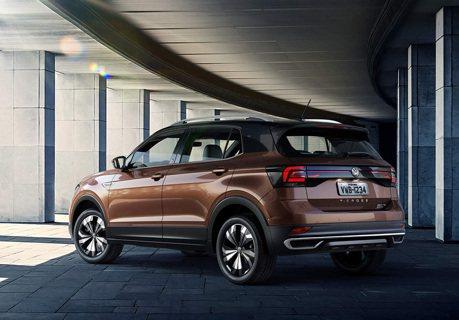 外傳VW有意打造小型電動休旅車?續航力330公里