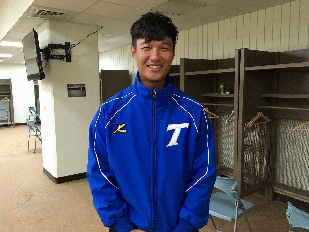 佟百聖目前效力於日本獨立聯盟德島藍短襪隊,以借將身分來到台壽保隊參與爆米花聯盟。...