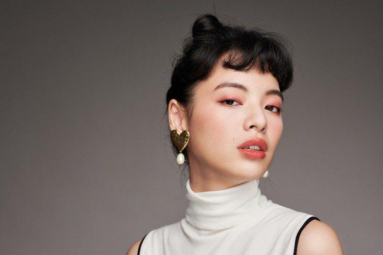 1028唇迷心竅好色唇膏專為亞洲女性肌膚色調研發經典顯白色彩。圖/1028提供