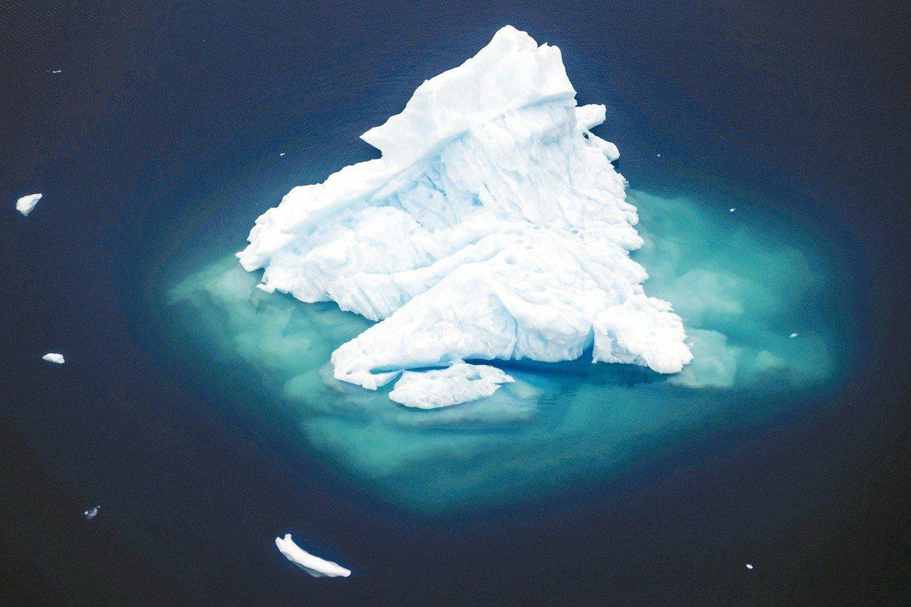 海洋暖化的速度,比科學家預期來得快許多。(路透)