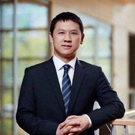 波蘭8日逮捕當地華為公司主管王偉晶(圖),指控他為中國從事間諜活動。(取自王偉晶...