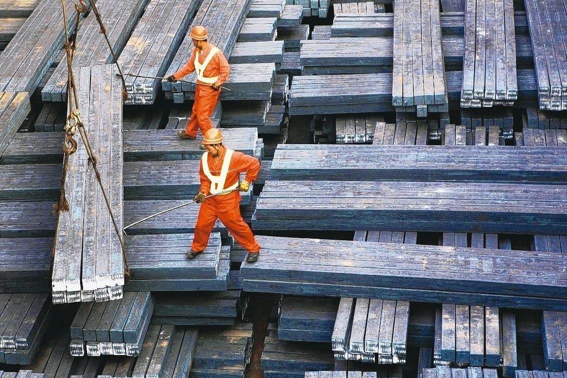 世界鋼鐵協會預測,2019年全球鋼鐵需求增長1.4%,其中,中國大陸為零增長。 ...