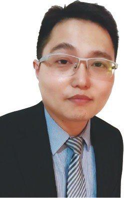 統一期貨副理廖恩平。 圖/統一期貨提供