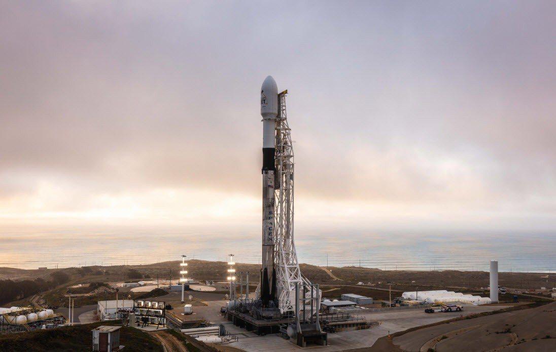 馬斯克(Elon Musk)10日深夜在推文張貼「星艦哈伯號」(Starship...