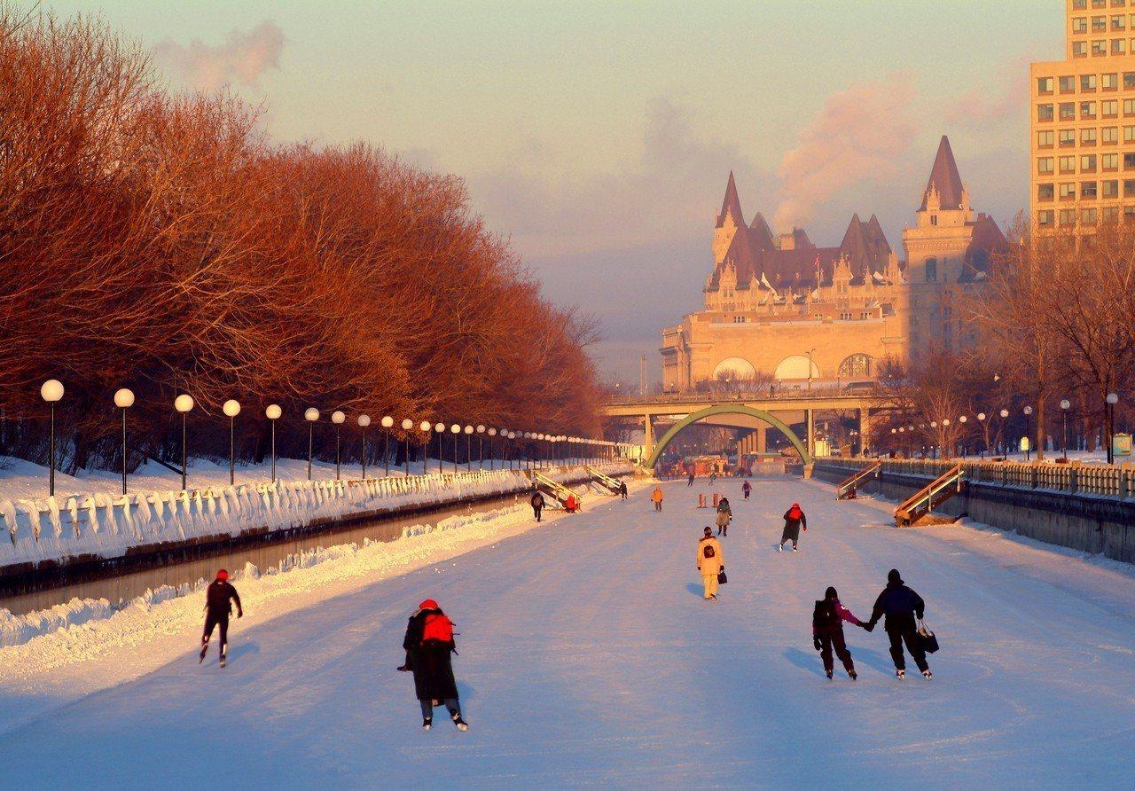 加拿大擬至2021年再接納100萬以上移民。 圖/Ingimage