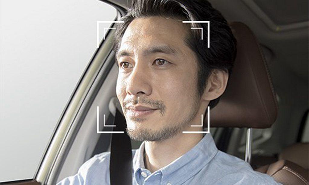 DMS駕駛監控系統(Driver Monitoring System)具備5組臉...