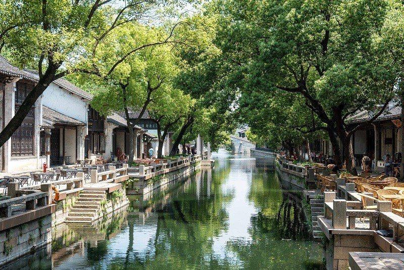 © 圖_麥翔雲、任中豪/旅讀中國、CTPphoto、視覺中國