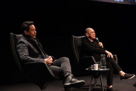 由HTC出品,蔡明亮導演執導的華人首部VR電影「家在蘭若寺」,日前受荷蘭Eye電影博物館邀請,10日起於Eye電影博物館進行為期三週的VR展映,目前人在阿姆斯特丹的導演蔡明亮開心表示,「我的影片在他...