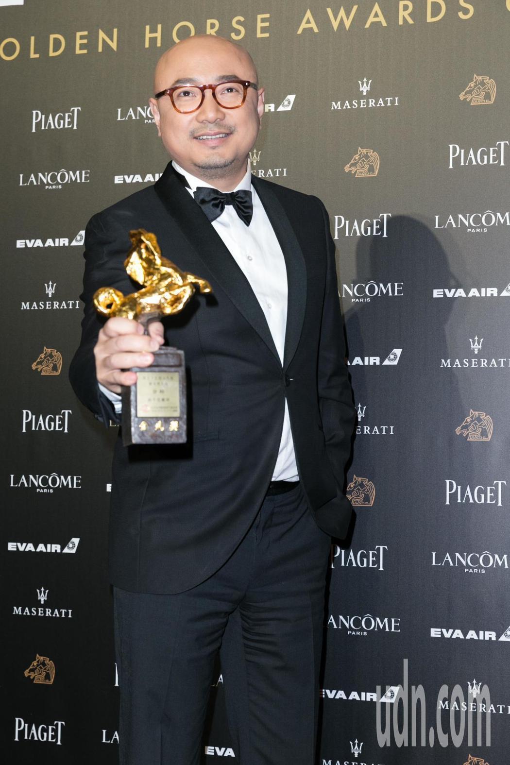 徐崢先前才以「我不是藥神」拿下金馬獎影帝,如今又再度提名亞洲電影大獎影帝獎項。圖...