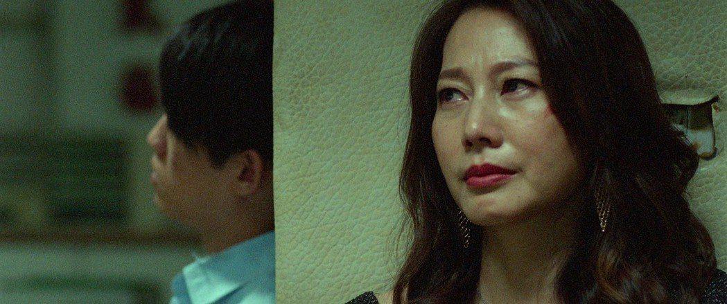 丁寧才以「幸福城市」拿下金馬獎最佳女配角,再度入圍亞洲電影大獎。圖/牽猴子提供