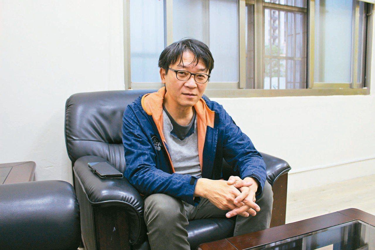 新竹市工商發展投資策進會總幹事廖志堅經歷豐富,是桃園、新竹市長都搶著要的人才。 ...