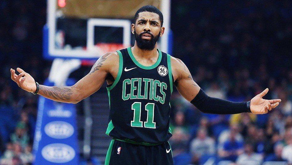 厄文。 NBA