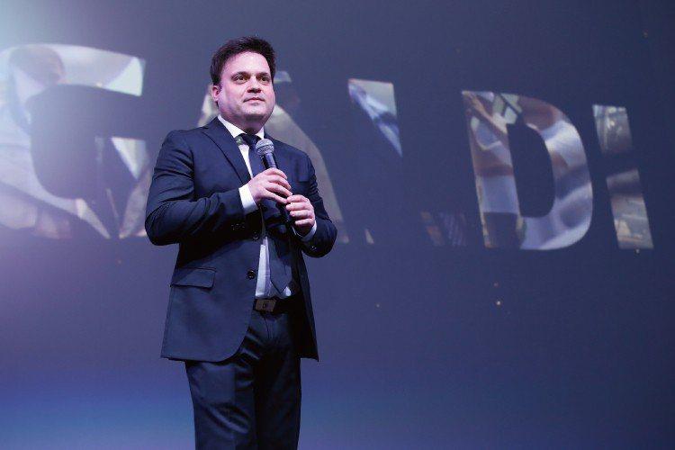 看準健康管理與AI商機,沃德全球公司執行長暨總裁Fabio Galdi網羅13國...