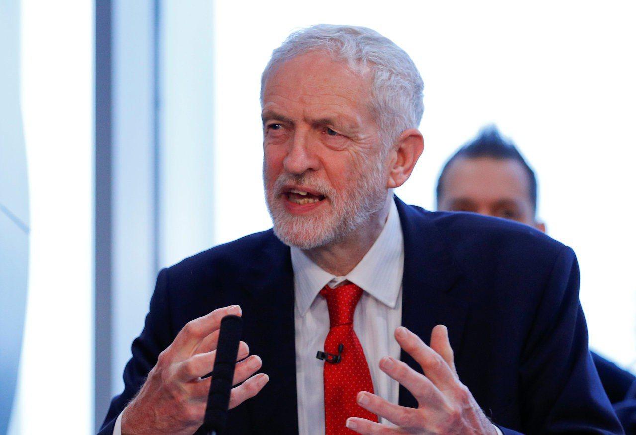 英國反對黨工黨黨魁柯賓已告知同黨議員,最快15日晚上對首相梅伊政府提出不信任案。...