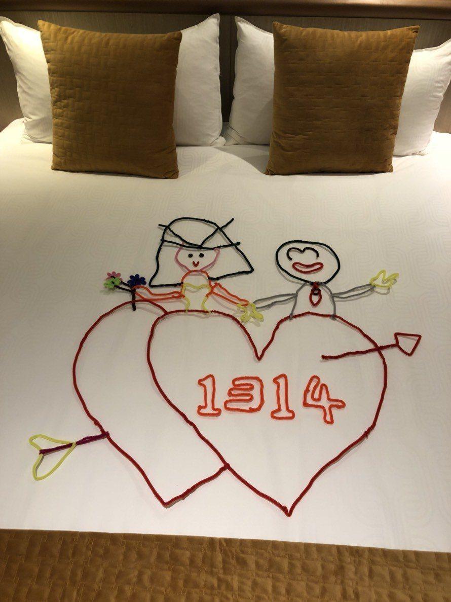 高雄市長韓國瑜喊的愛情產業鏈今天啟動了。記者謝梅芬/攝影