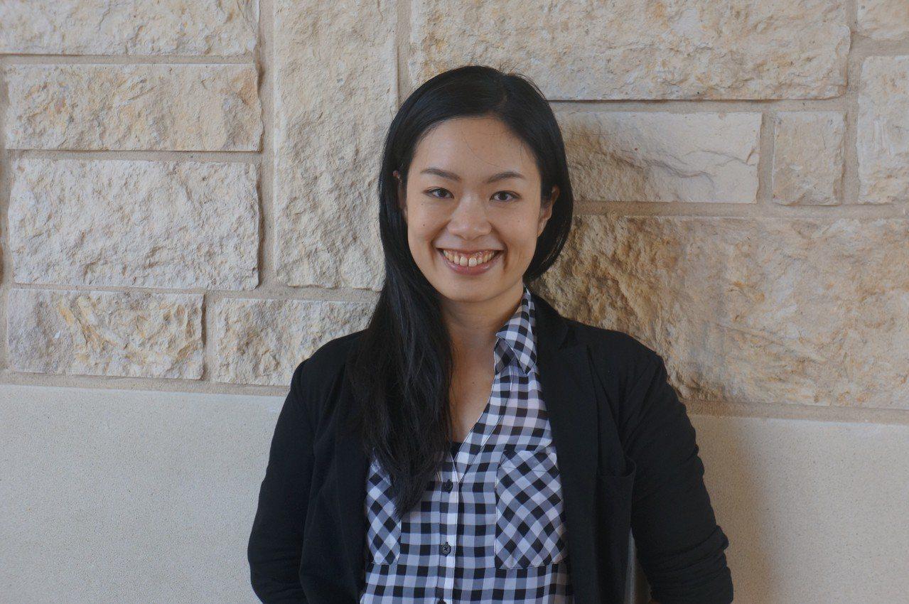 王正琪是首位獲JLABS頒發傑出女姓領導人之台灣生醫女豪。報系資料照